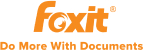 Foxit - Do More With Documents